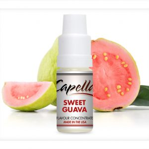 SWEET GUAVA - CAPELLA