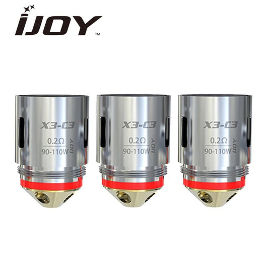 IJOY X3 - C3 COIL