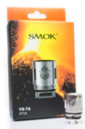 SMOK V8-T6 Replacement Coil .,2 Ω