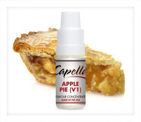 APPLE PIE - CAPELLA