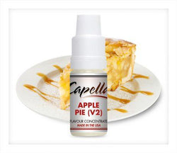 APPLE PIE V2 - CAPELLA