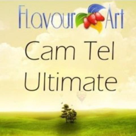 CAM T ULTIMATE - FLAVOUR ART-FLAVOURINGS-Infinite Vaper