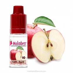 Eden Apple - Molinberry Flavourings