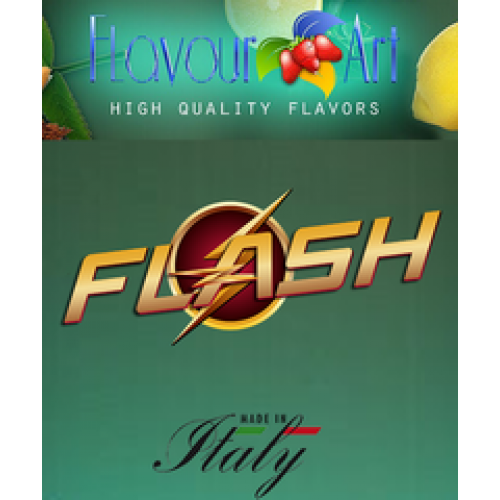 FLASH THROAT ENHANCER - FLAVOUR ART-FLAVOURINGS-Infinite Vaper