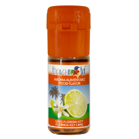 FLORIDA KEY LIME - FLAVOUR ART-FLAVOURINGS-Infinite Vaper