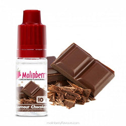 Glamour Chocolate - Molinberry Flavourings