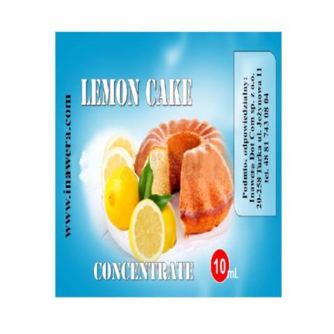 LEMON CAKE INAWERA-FLAVOURINGS-Infinite Vaper