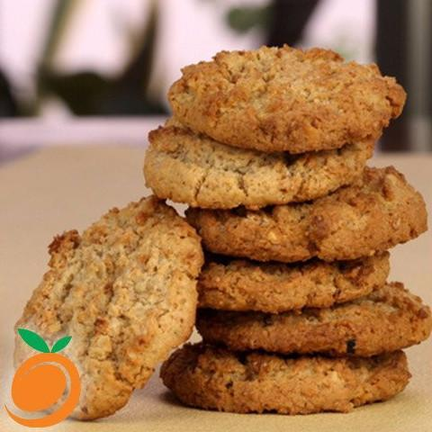 OATMEAL COOKIE - REAL FLAVORS-FLAVOURINGS-Infinite Vaper