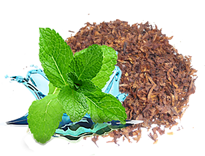 PEPPERMINT TOBACCO INAWERA-FLAVOURINGS-Infinite Vaper