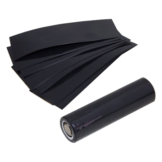 PVC Battery Wraps (4 Pack)-BATTERIES-Infinite Vaper