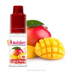 Tropical Mango- Molinberry Flavourings