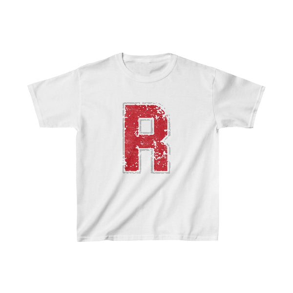 """R"" Raines Kids Heavy Cotton™ Tee"