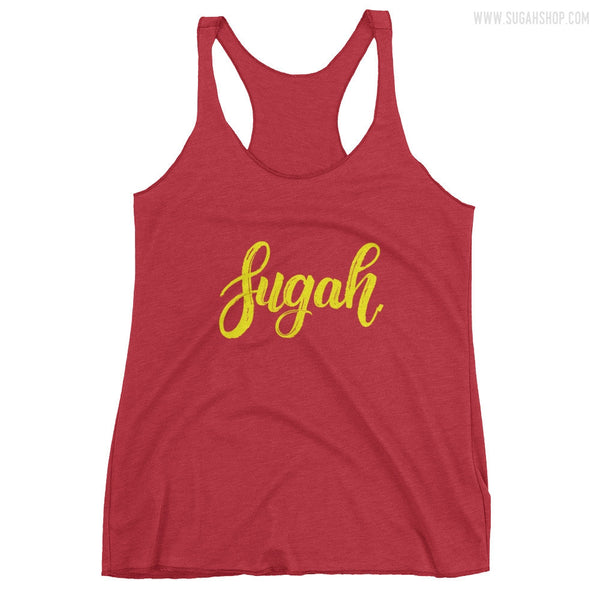New Sugah. Women's tank top