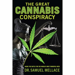 The Great Cannabis Conspiracy (Book)