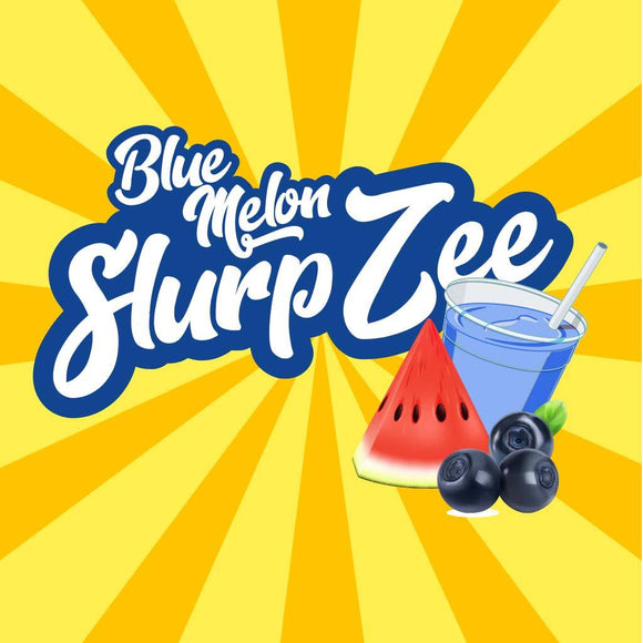 6Wonders Blue Melon SlurpZee