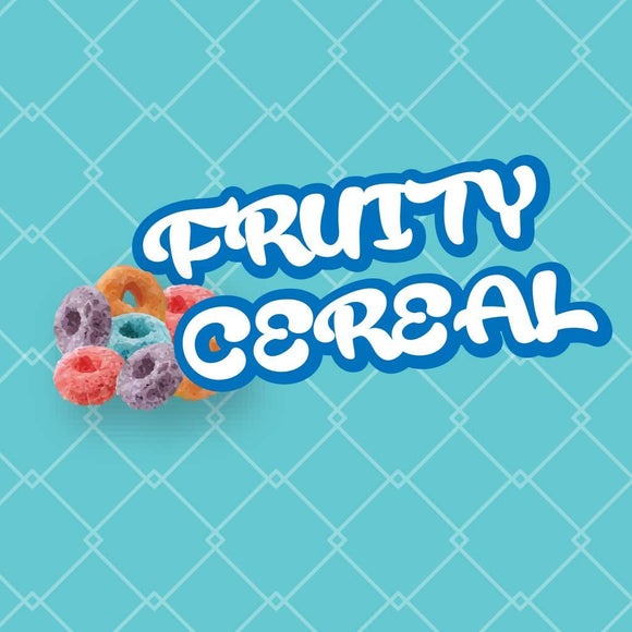 6Wonders Fruity Cereal