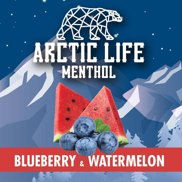 Arctic Life Watermelon & Blueberry
