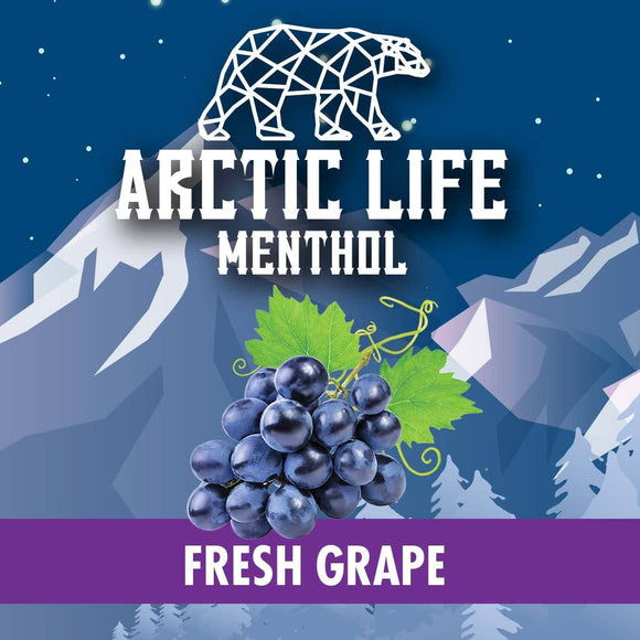 Arctic Life Fresh Grape