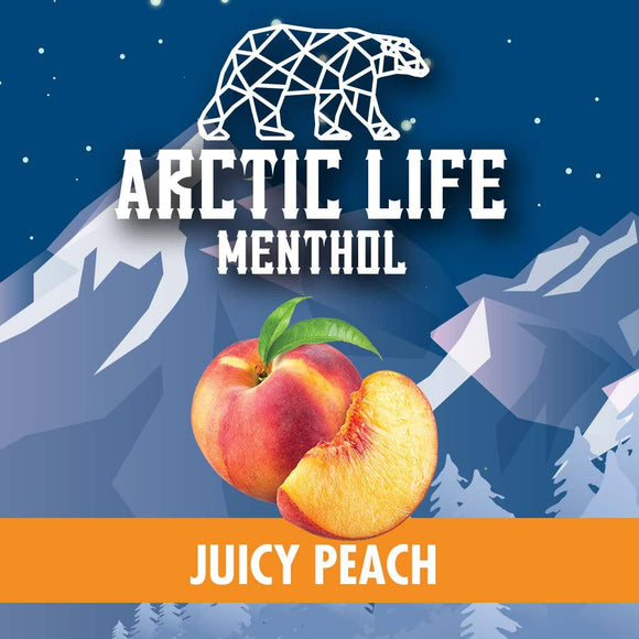 Arctic Life Juicy Peach