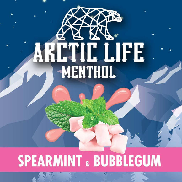 Arctic Life Spearmint & BubbleGum