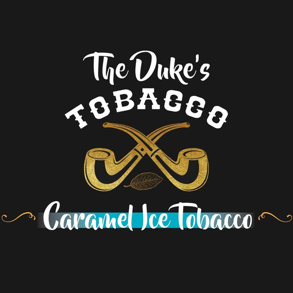 Duke's Tobacco - Caramel Ice Tobacco