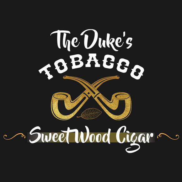 Duke's Tobacco Sweetwood Cigar