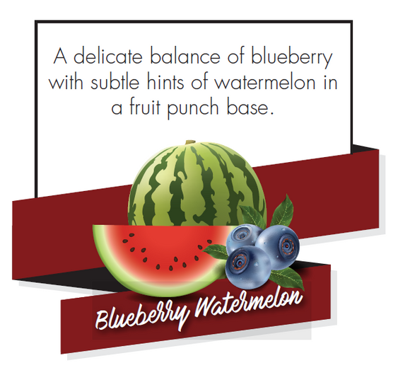 Signature Series Blueberry Watermelon