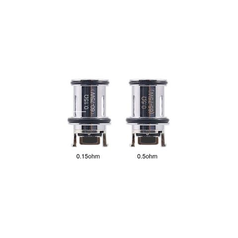 ASPIRE NEPHO COILS Replacement Coil - 3PK