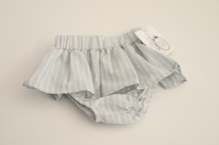 """Remi"" Striped Bloomers"