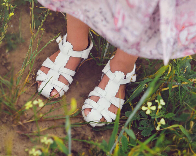 Willow Sandals