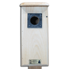 Image of Three Woodpeckers Bird House Front