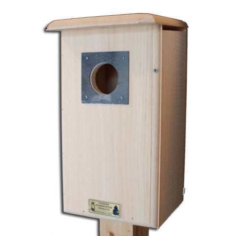 Northern Flicker Bird House