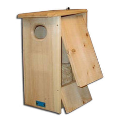 Goldeneye Duck House Nest Box