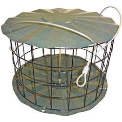Dove-Proof Bird Feeder With Barrier Guard