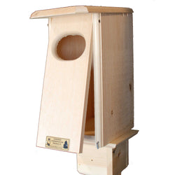 Small Wood Duck House Nest Box
