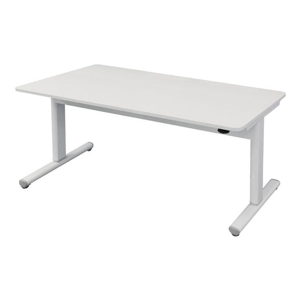 Airo Height Adjustable Desk: 1500mm