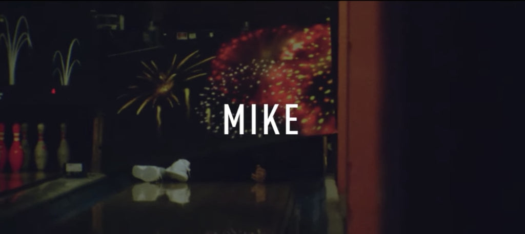 Adidas Skateboarding // MIKE | Parliamentskateshop