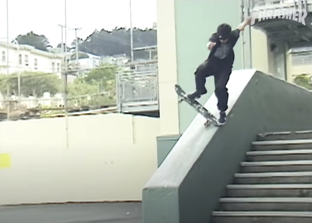 "Blake Norris' ""Julia""Part 