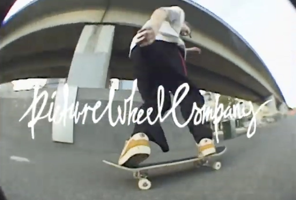 Casey Foley - Picture Wheels | Parliamentskateshop