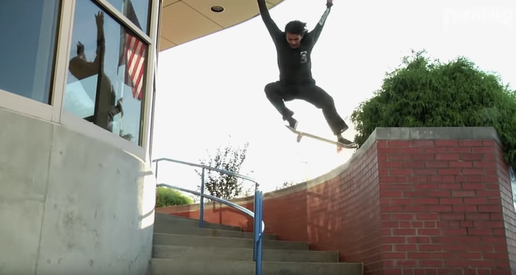 "Jeremy Leabreas ""Programming Injection"" 