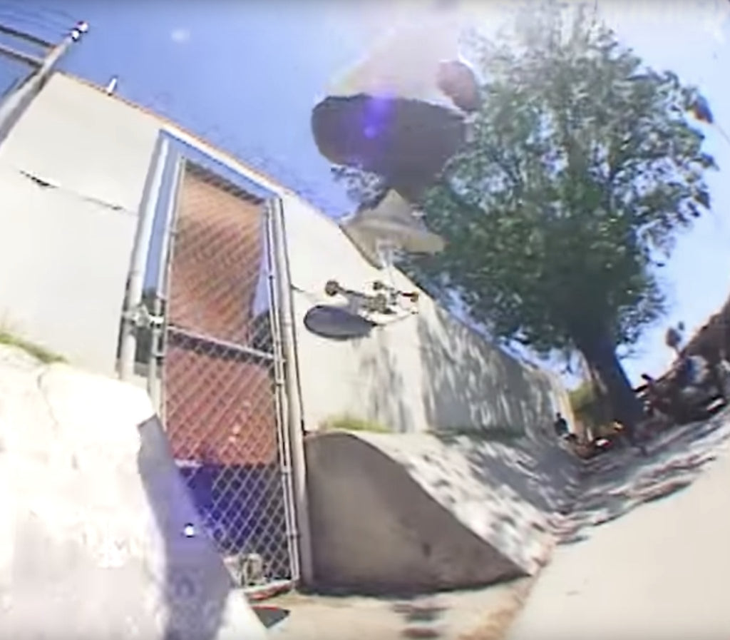 "Rough Cut: WKND's ""Sir Palmer"" Video 