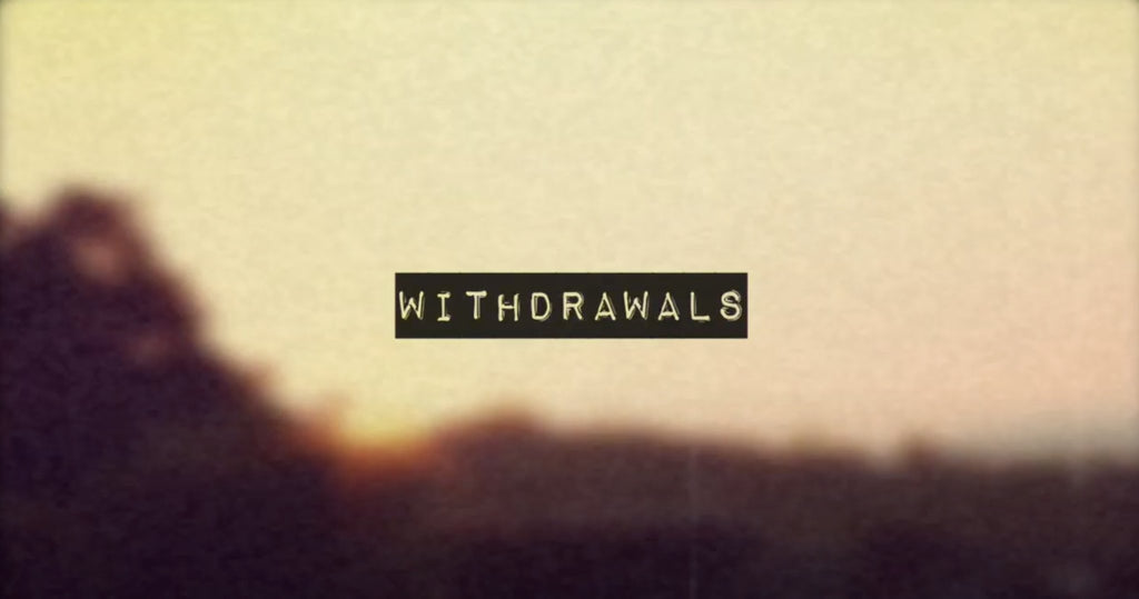 WITHDRAWALS | Parliamentskateshop