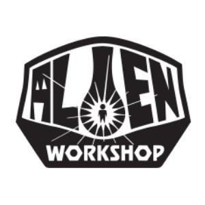Alien Workshop | Parliamentskateshop