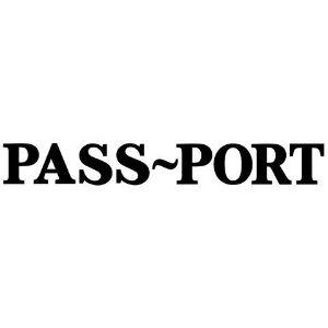 Pass~Port | Parliamentskateshop