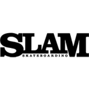 Slam Skateboarding | Parliamentskateshop