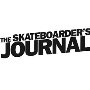 The Skateboarders Journal | Parliamentskateshop