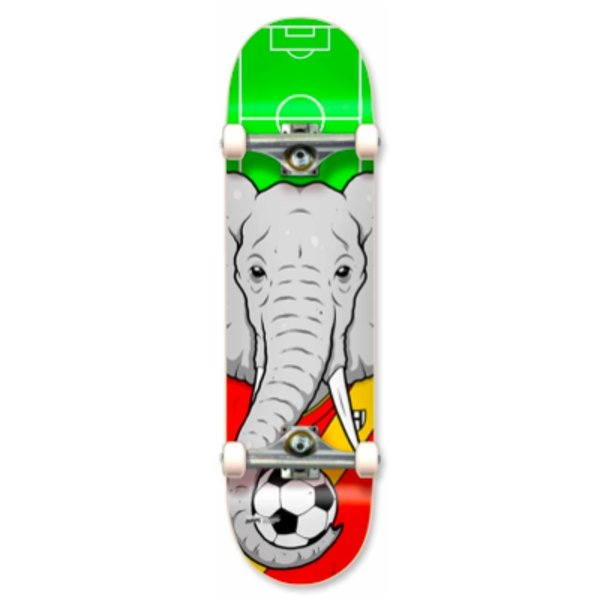 Holiday Skateboards - Sporting Animal Elephant (7.25 Mini) - Parliamentskateshop