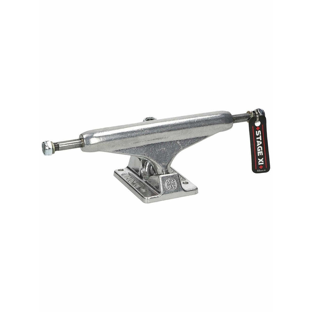 Independent Trucks - 159 Silver Standard - Parliamentskateshop