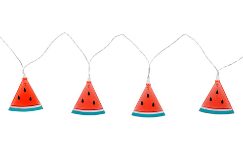 String Lights - Watermelon - Work Home Play