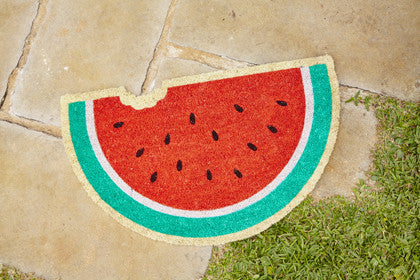 Doormat - Watermelon